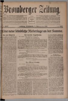 Bromberger Zeitung, 1916, nr 263