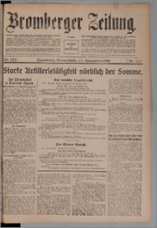 Bromberger Zeitung, 1916, nr 277