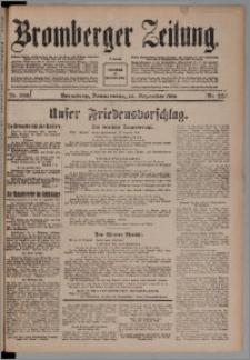 Bromberger Zeitung, 1916, nr 293
