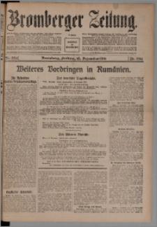 Bromberger Zeitung, 1916, nr 294