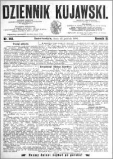 Dziennik Kujawski 1894.12.12 R.2 nr 283