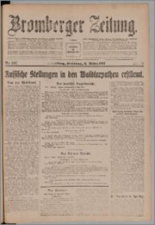 Bromberger Zeitung, 1917, nr 59