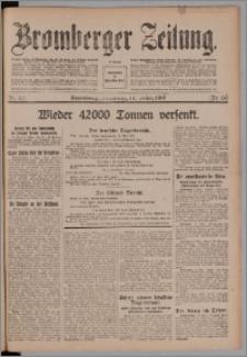 Bromberger Zeitung, 1917, nr 60