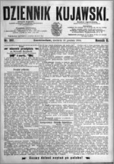 Dziennik Kujawski 1894.12.16 R.2 nr 287