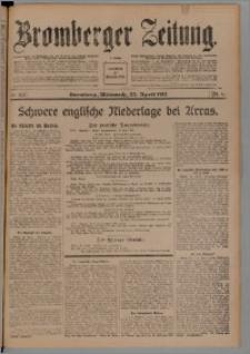 Bromberger Zeitung, 1917, nr 95