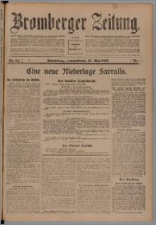 Bromberger Zeitung, 1917, nr 110