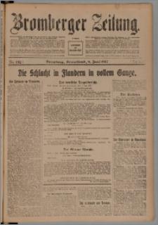 Bromberger Zeitung, 1917, nr 132