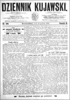 Dziennik Kujawski 1894.12.19 R.2 nr 289