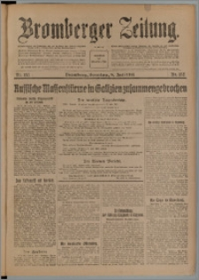Bromberger Zeitung, 1917, nr 157