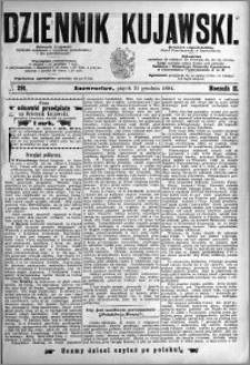 Dziennik Kujawski 1894.12.21 R.2 nr 291