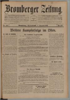 Bromberger Zeitung, 1917, nr 180