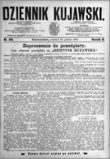 Dziennik Kujawski 1894.12.20 R.2 nr 290