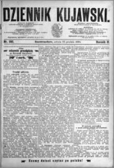 Dziennik Kujawski 1894.12.22 R.2 nr 292