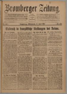 Bromberger Zeitung, 1918, nr 165