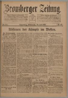 Bromberger Zeitung, 1918, nr 171