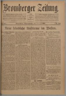 Bromberger Zeitung, 1918, nr 198