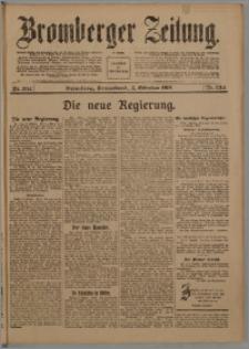 Bromberger Zeitung, 1918, nr 234