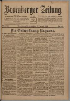 Bromberger Zeitung, 1918, nr 182