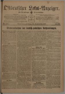 Bromberger Zeitung, 1918, nr 225