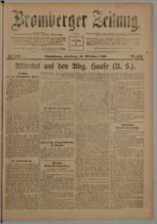 Bromberger Zeitung, 1918, nr 237