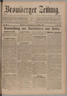 Bromberger Zeitung, 1920, nr 59