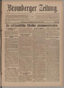 Bromberger Zeitung, 1920, nr 73