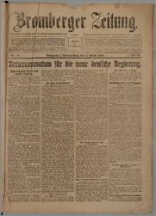 Bromberger Zeitung, 1920, nr 76