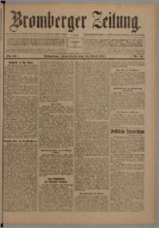 Bromberger Zeitung, 1920, nr 94