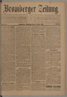 Bromberger Zeitung, 1920, nr 96