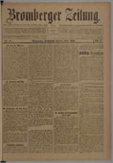 Bromberger Zeitung, 1920, nr 97