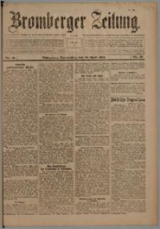 Bromberger Zeitung, 1920, nr 98