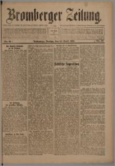 Bromberger Zeitung, 1920, nr 99