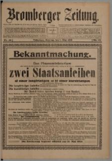 Bromberger Zeitung, 1920, nr 101