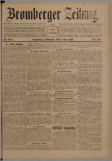 Bromberger Zeitung, 1920, nr 102