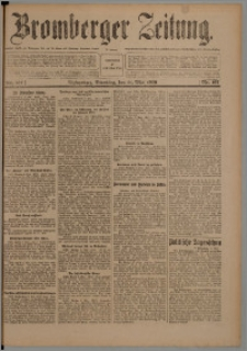 Bromberger Zeitung, 1920, nr 107