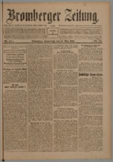 Bromberger Zeitung, 1920, nr 116