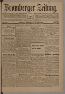 Bromberger Zeitung, 1920, nr 118