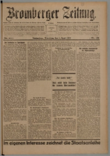 Bromberger Zeitung, 1920, nr 123