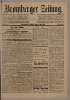 Bromberger Zeitung, 1920, nr 125