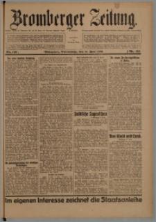 Bromberger Zeitung, 1920, nr 128