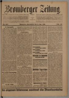 Bromberger Zeitung, 1920, nr 130