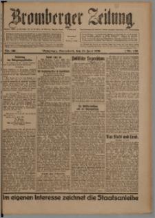 Bromberger Zeitung, 1920, nr 136