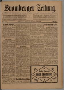 Bromberger Zeitung, 1920, nr 137