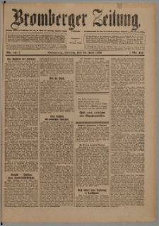 Bromberger Zeitung, 1920, nr 141