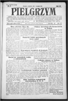 Pielgrzym, R. 69 (1937), nr 3