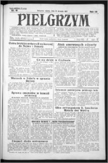 Pielgrzym, R. 69 (1937), nr 10