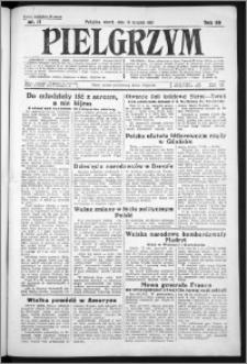 Pielgrzym, R. 69 (1937), nr 11