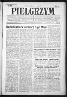 Pielgrzym, R. 69 (1937), nr 52
