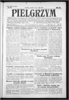 Pielgrzym, R. 69 (1937), nr 81