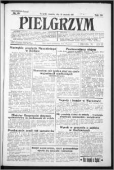 Pielgrzym, R. 69 (1937), nr 117